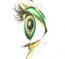 Eye Opener by Teresa White