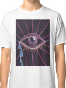 Trippy Eye Classic T-Shirt