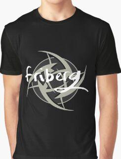 NiP friberg | CS:GO Pros Graphic T-Shirt
