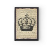 CroWN Hardcover Journal