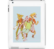 Bad Dogs iPad Case/Skin