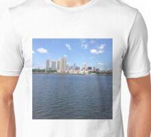 Delaware River Master Piece Unisex T-Shirt
