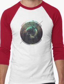 byrd wyrld Men's Baseball ¾ T-Shirt