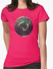 byrd wyrld Womens Fitted T-Shirt