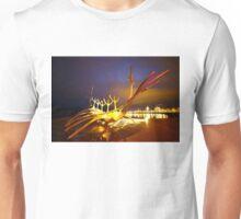 REYKJAVIK Unisex T-Shirt