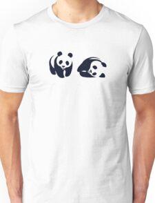 wwf t shirts Unisex T-Shirt