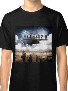 my final fantasy xv Classic T-Shirt