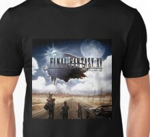 my final fantasy xv Unisex T-Shirt