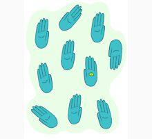 Ten Hands And One Eye Unisex T-Shirt