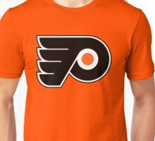 Philadelphia Flyers Logo Products Unisex T-Shirt