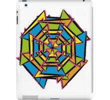 Fresh Printz iPad Case/Skin