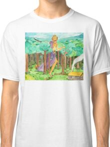 Destructive Titan Prince Classic T-Shirt