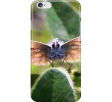 Eye to Eye iPhone Case/Skin