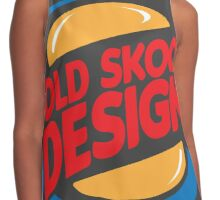 FLAME BROILED Contrast Tank