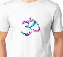 Ohm Tie Dye  Unisex T-Shirt