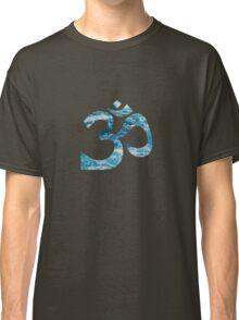 Ohm Ocean Blue Classic T-Shirt