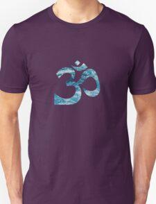 Ohm Ocean Blue T-Shirt