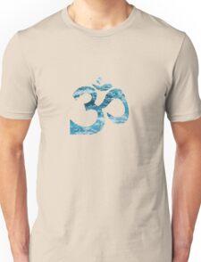 Ohm Ocean Blue Unisex T-Shirt