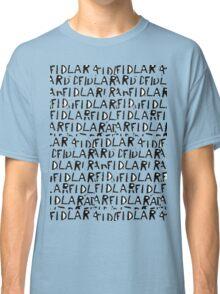 FIDLAR Classic T-Shirt