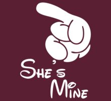 She's Mine by eclothing