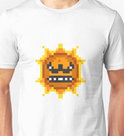Mario Angry Sun Unisex T-Shirt