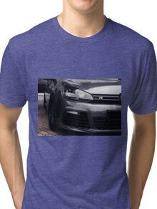 Golf, Golf VI R Tri-blend T-Shirt