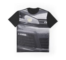 Golf, Golf VI R Graphic T-Shirt