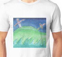 Marasame & Masamune (Evening) Unisex T-Shirt