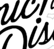 Panic At The Disco Sticker