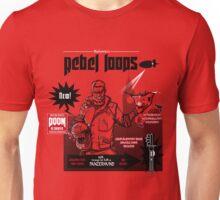Rebel Loops Unisex T-Shirt