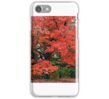 Orange You a Beautiful Tree iPhone Case/Skin