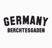 GERMANY BERCHTESGADEN by eyesblau