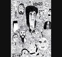Elvira and the Gang Classic T-Shirt