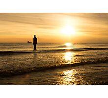 I stand alone Photographic Print
