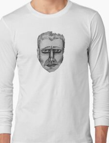 One More Mopey Bastard Long Sleeve T-Shirt