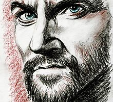 Richard Armitage, John Proctor by jos2507