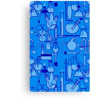 Lab Wear Canvas Print