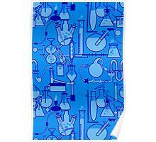 Lab Wear Poster