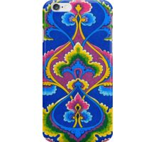 Islamic ornament iPhone Case/Skin