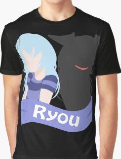 YuGiOh Hikaris and Yamis Bakura version Graphic T-Shirt
