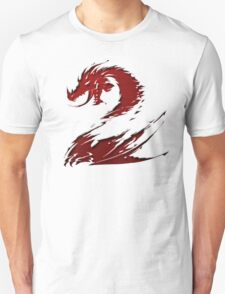 GW2 (Guild Wars 2) Icon Unisex T-Shirt
