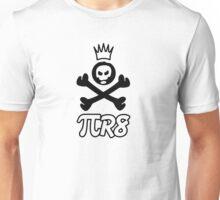 Pi R 8 VRS2 Unisex T-Shirt