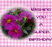 June birthday wishes by vigor