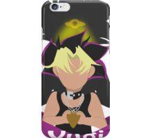 YuGiOh Hikaris and Yamis Yugi version iPhone Case/Skin