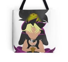 YuGiOh Hikaris and Yamis Yugi version Tote Bag