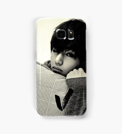 BTS - V Samsung Galaxy Case/Skin