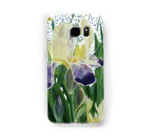 Gele Iris 2 Samsung Galaxy Case/Skin