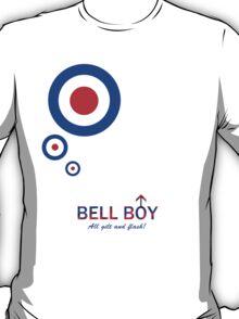 Bell Boy - The Who T-Shirt T-Shirt