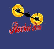 "SR-71 ""Rocket Ride"" Classic T-Shirt"