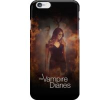 TVD - Elena iPhone Case/Skin